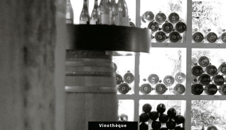 vinothèque